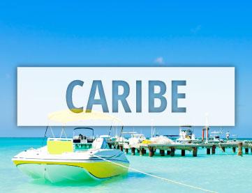 Banner Caribe