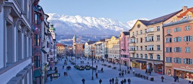 Bella Europa  - Munich / Innsbruck / Barcelona / Madrid / Zaragoza / Burdeos / Niza / Par / Florencia / Roma / Venecia / Verona /  - Tannat Viajes